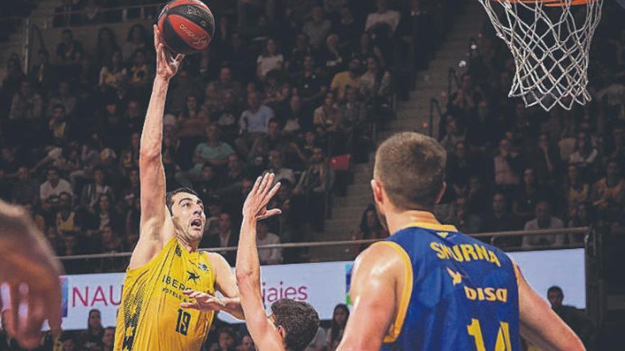 Burgos eleva el nivel de exigencia