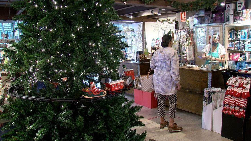 La campaña de Navidad generará en Canarias unos 30.700 contratos