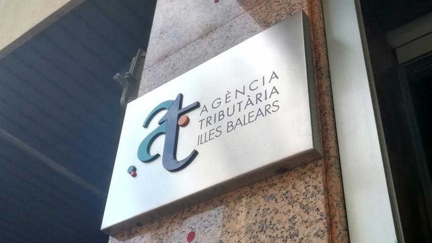 Los contribuyentes de la Hacienda balear se enfrentan a recargos de hasta 100.000 euros