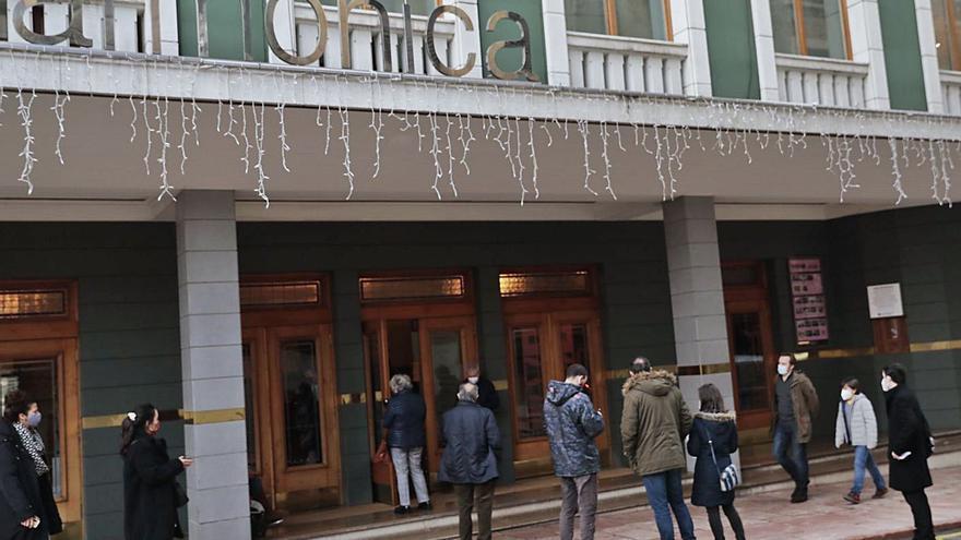 El cine vuelve fuerte: Radar agota el papel en sus primeros pases