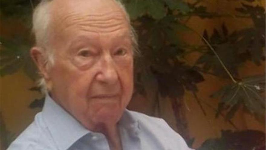 Ha fallecido el doctor Gabriel Anaya de Torre