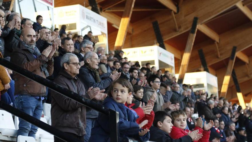 El Zamora CF, en  la barrera de los 1.400 socios