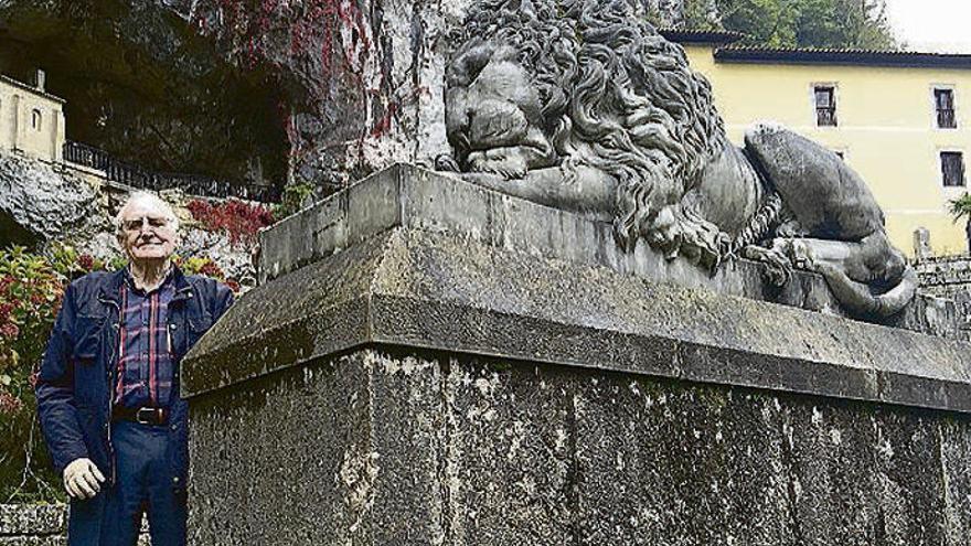 Los leones se quedan en Covadonga