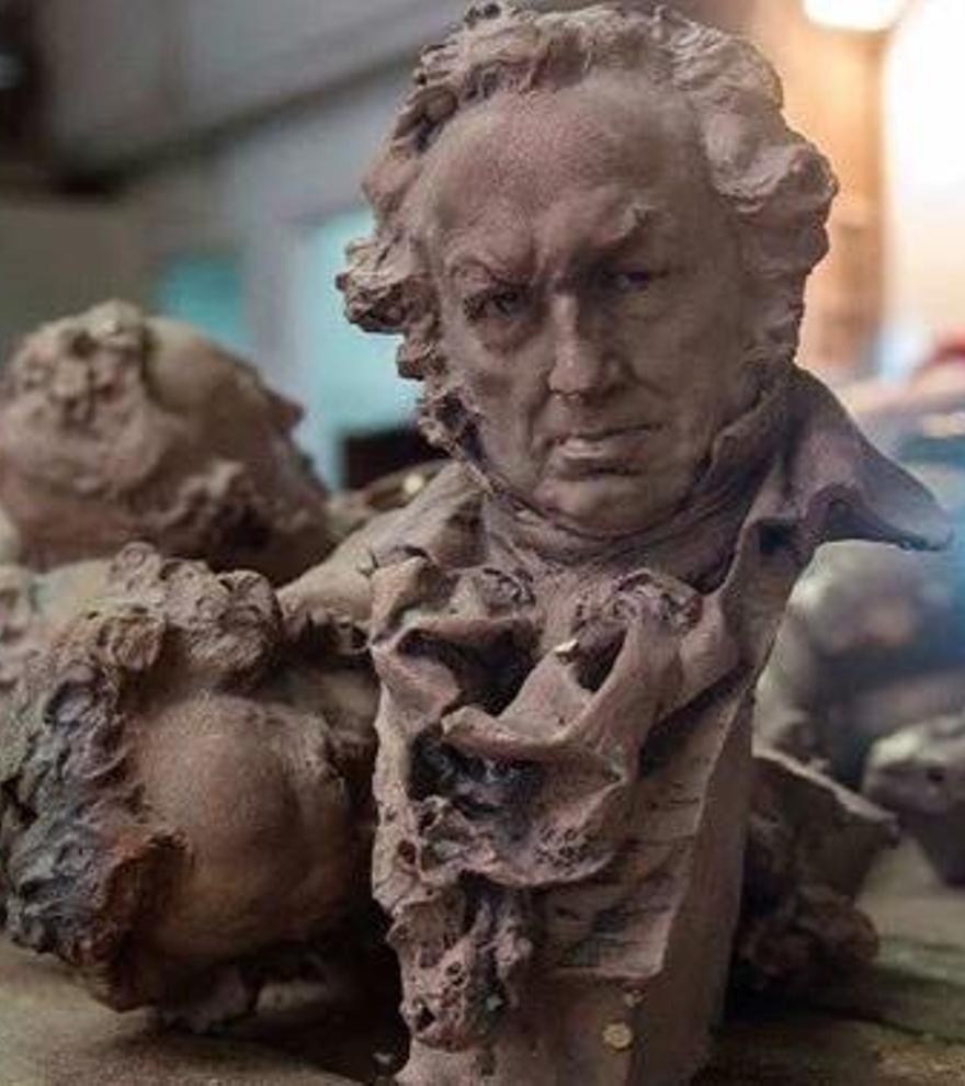 La lectura de los nominados a los Premios Goya será el 18 de enero