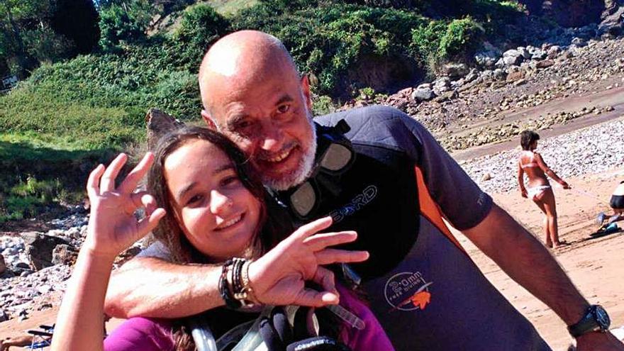"""Un asturiano, en el ensayo de la vacuna de Janssen: """"Ojalá ayude a concienciar"""""""