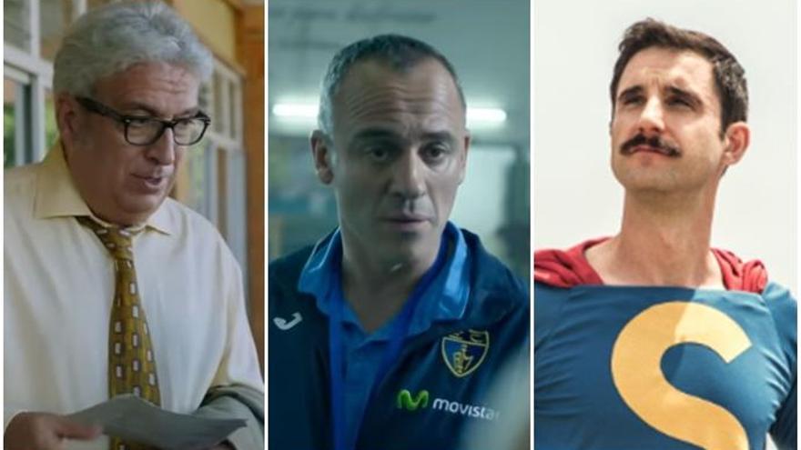 El cine español recauda casi 100 millones de euros en 2018