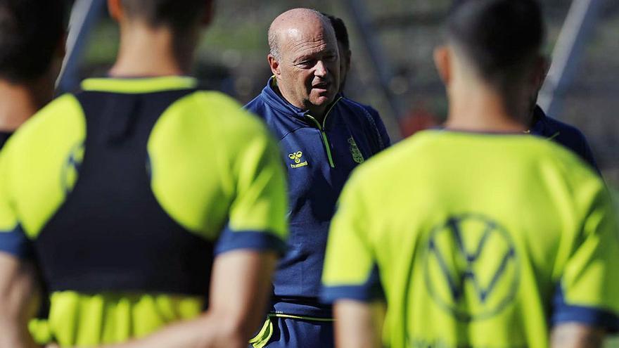 """Pepe Mel: """"Los jugadores tienen otro brillo en los ojos"""""""