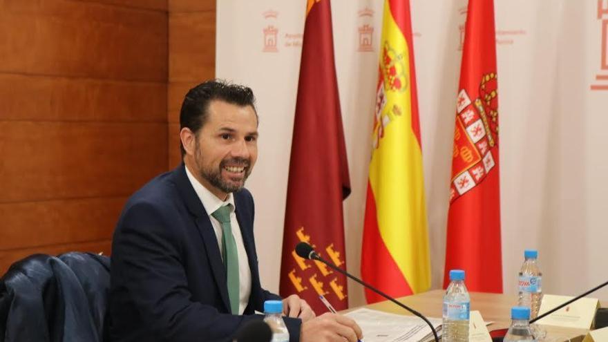 Cs Murcia apuesta por un nuevo orden de prioridades de los recursos públicos para afrontar la crisis