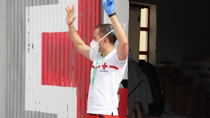 Cruz Roja y un blog de moda, unidos para adquirir material sanitario