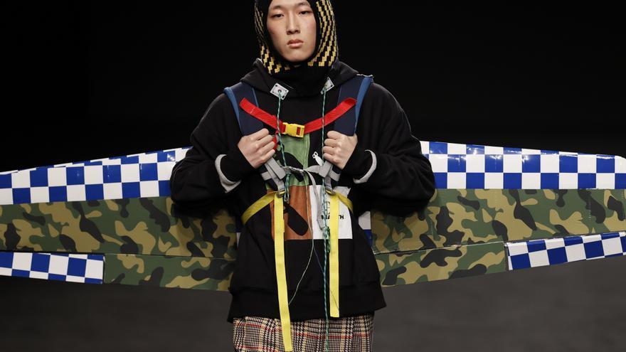 """Los jóvenes diseñadores defienden la moda sostenible """"de verdad"""""""