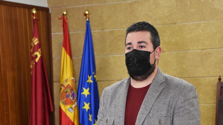 El Ayuntamiento de Calasparra instala contenedores para tratar de manera gratuita los restos de podas