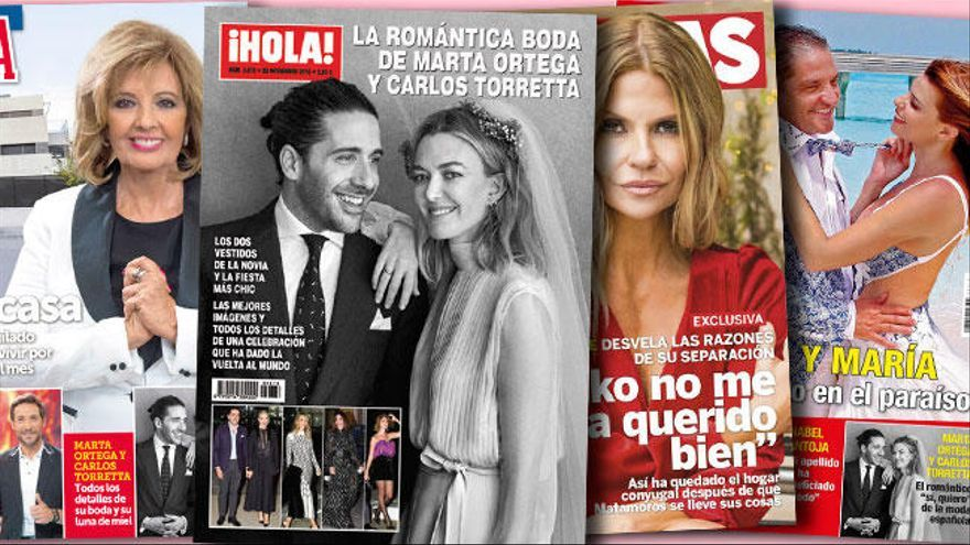 Zara pasa página: llega la nueva era de los Ortega-Torretta