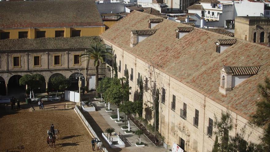 LaAsociación de Empresarios de Judería-Casco Histórico apoya la propuesta municipal sobre Caballerizas