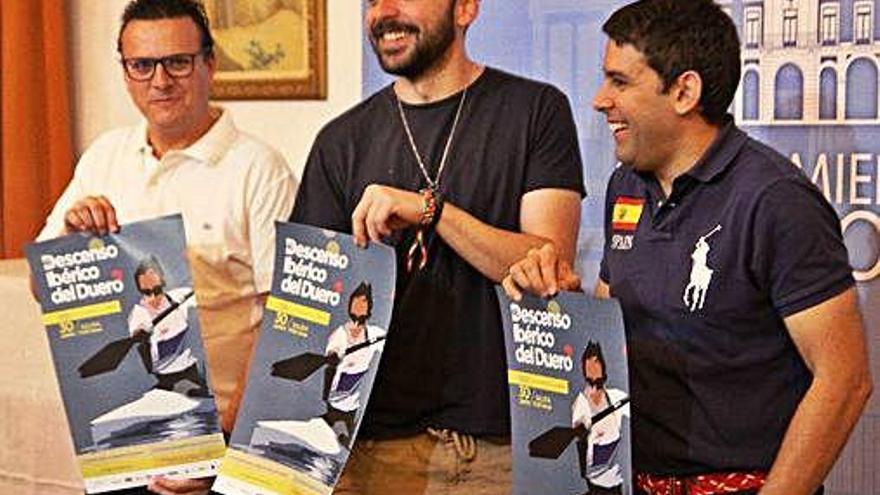 El Descenso de Ibérico estrena premios en metálico