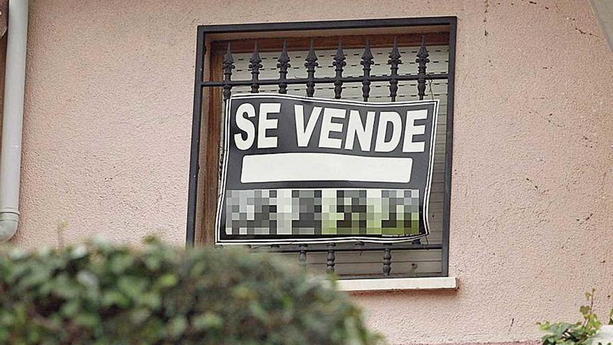 La firma de hipotecas de viviendas baja casi un 15% en junio en Baleares
