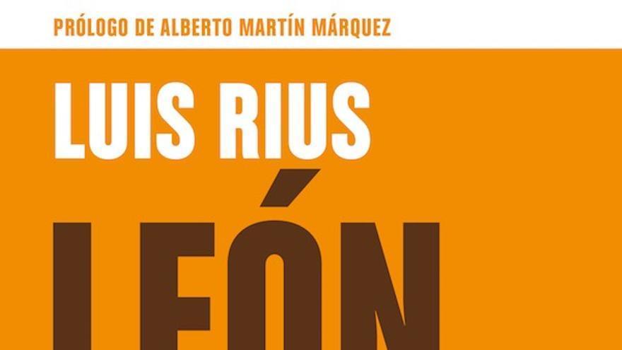 Presentación del libro: León Felipe, poeta de barro (Biografía)