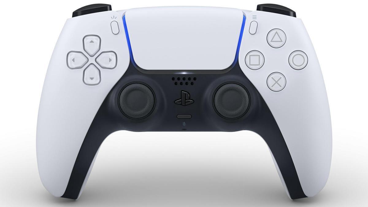 Sony presenta el comandament de la PlayStation 5, DualSense, amb tecnologia hàptica
