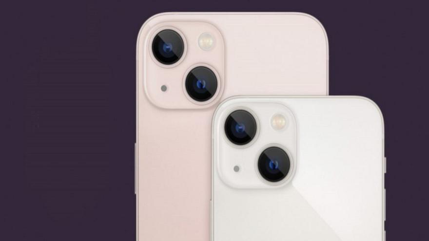 El Iphone 13 arrasa: elige el mejor modelo del mercado al mejor precio