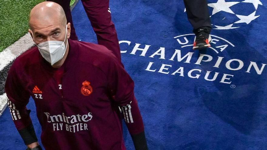 El Madrid s'enfrontarà al Liverpool a quarts de final de la Champions