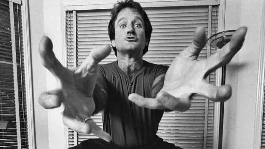 Lo que de verdad mató a Robin Williams