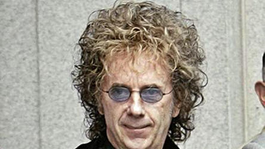 """Muere el productor Phil Spector, creador del """"muro de sonido"""""""
