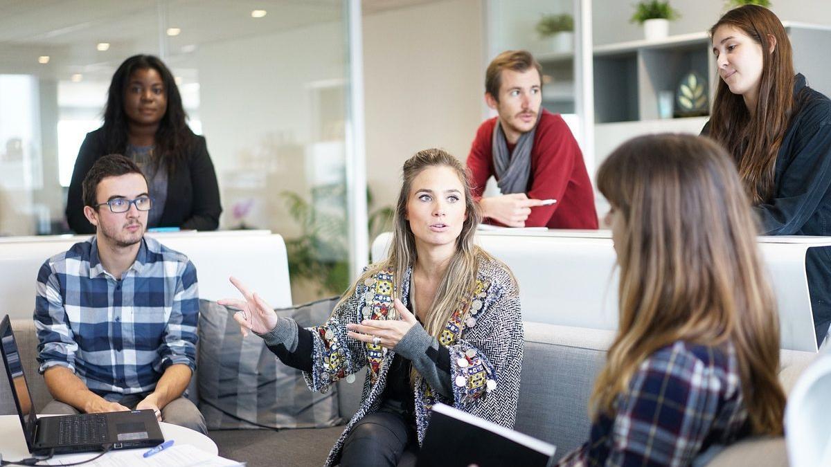 La búsqueda de un equilibrio entre vida personal y profesión se ha priorizado.