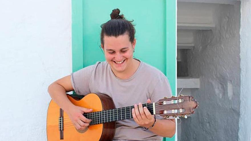 Borja Olives, compromiso con la tierra y la cultura