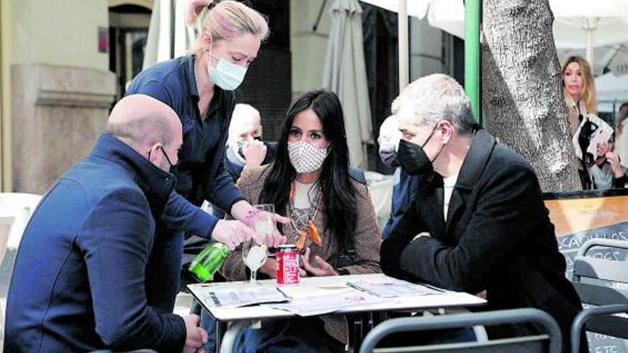 Cantó rescata el «eje de la prosperidad» para unir Madrid y València