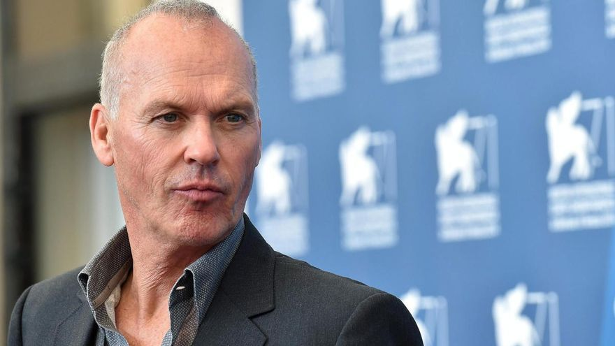 Michael Keaton podría volver a ser Batman en 'The Flash'