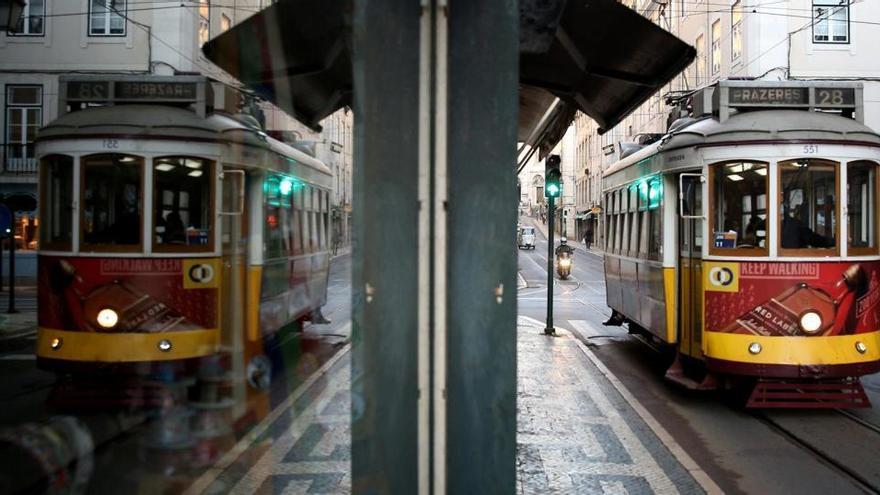 Portugal rebasa los 9.000 muertos por COVID tras un nuevo récord diario