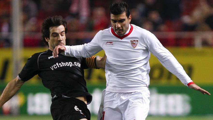 Mor el futbolista José Antonio Reyes en un accident de trànsit