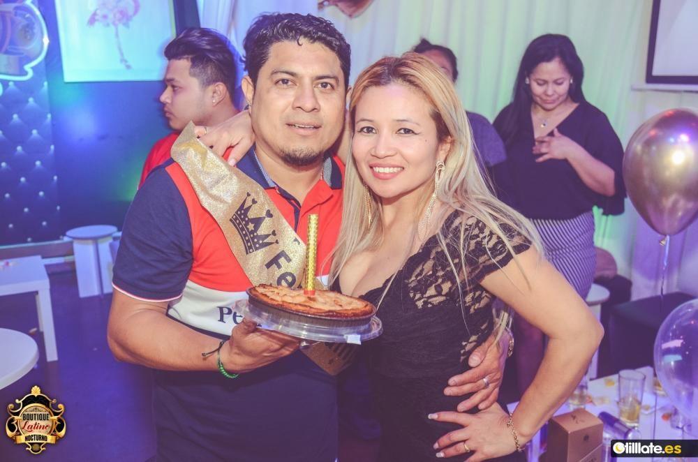¡Búscate en la noche murciana! Boutique Latino Nocturno (29/02/2020)