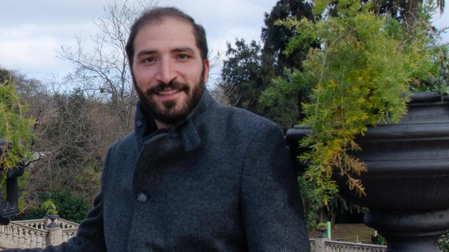 Alejandro Cano, segundo premio del XXXI certamen de Jóvenes Compositores Fundación SGAE