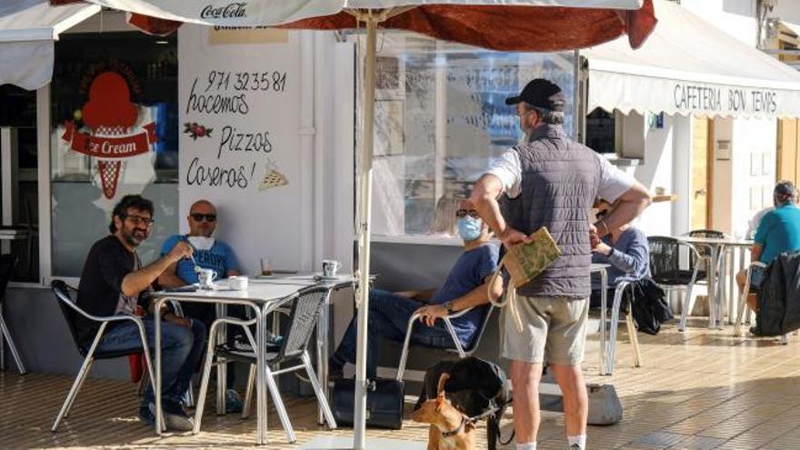 Cautela y dudas en el arranque de la fase 1 en cuatro islas de Canarias y Baleares