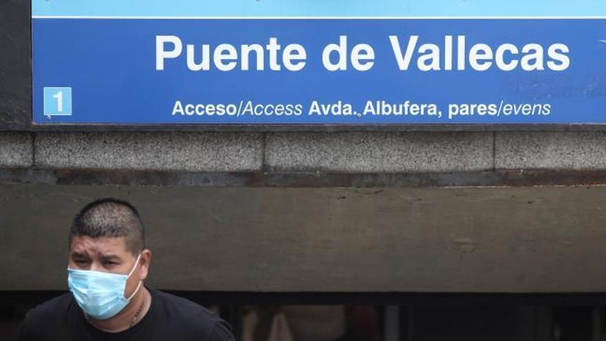Primera noche de toque de queda para bares y restaurantes de las zonas confinadas en Madrid