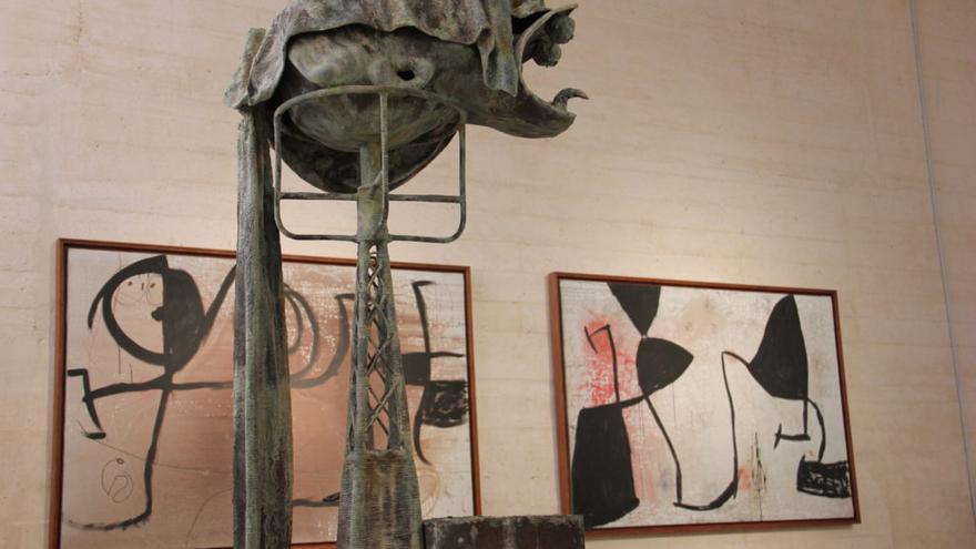 Nit de l'Art - Miró
