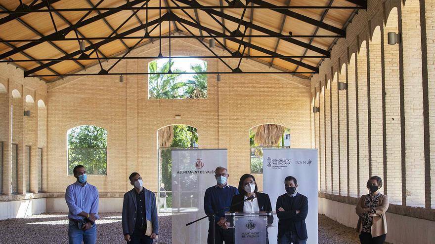 """L'IVAM-Parc Central acollirà l'art """"més obert, més gran i més lliure"""""""