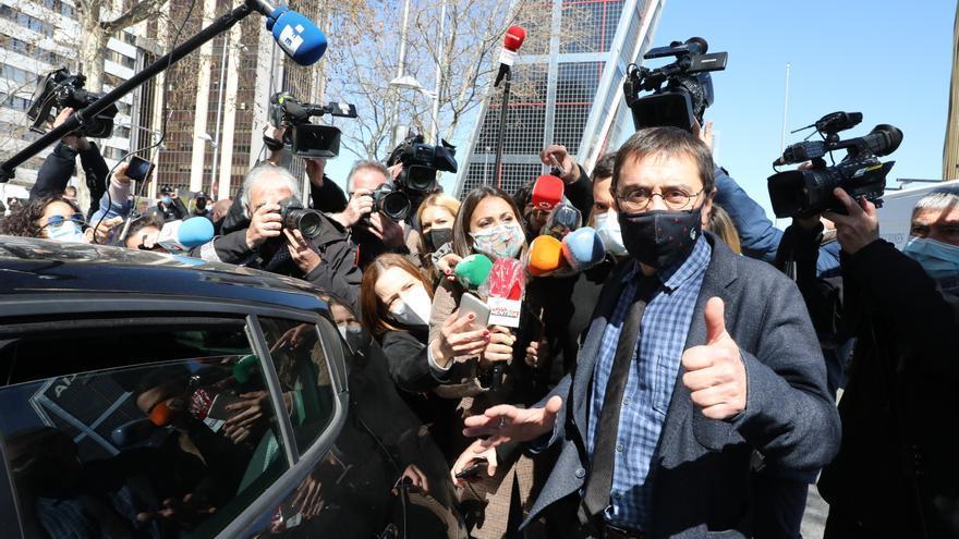 Bruselas pide a Bolivia que investigue los pagos a la consultora Neurona, vinculada a Podemos