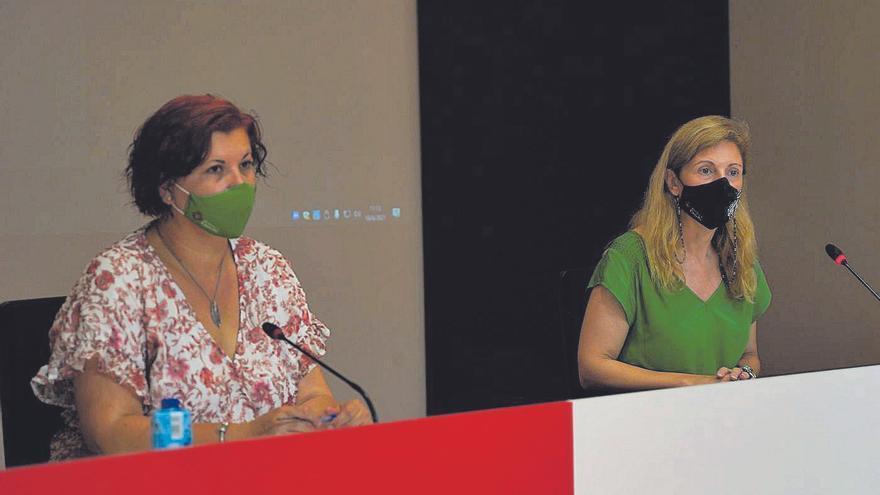Castelló invierte más de 700.000 € en un taller de formación y empleo