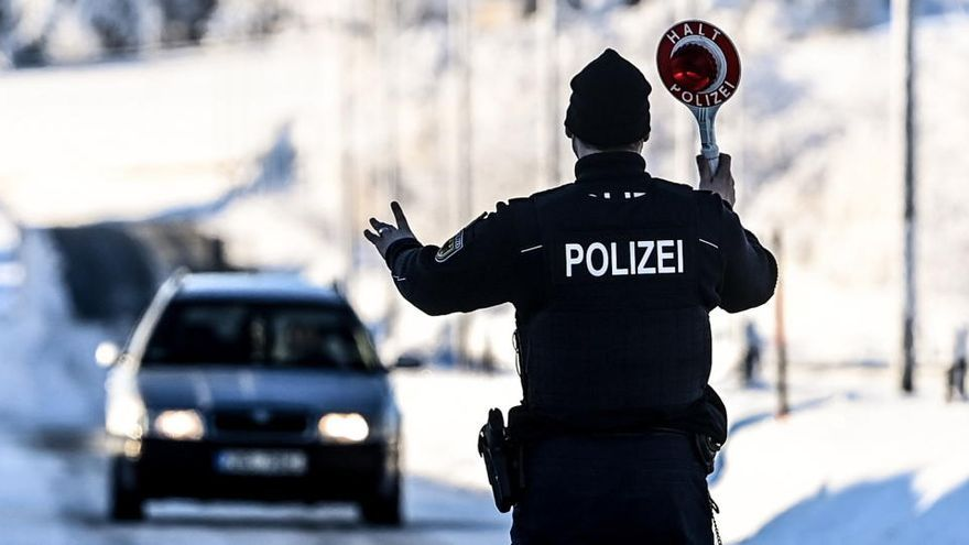Alemania confirma más de 3.800 casos y 500 fallecidos en el último día