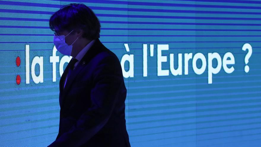 ¿Qué pasará ahora con Puigdemont?