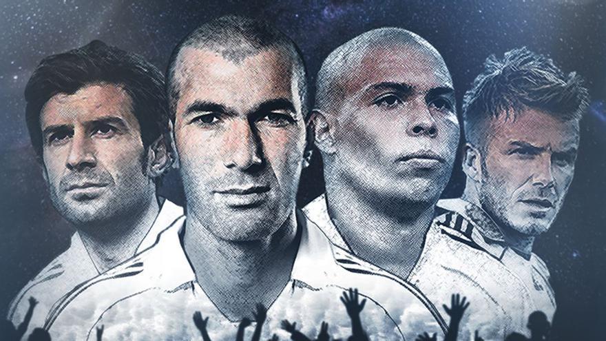 """Disney+ mostrará """"la historia jamás contada"""" del Real Madrid en la docuserie 'Galácticos'"""