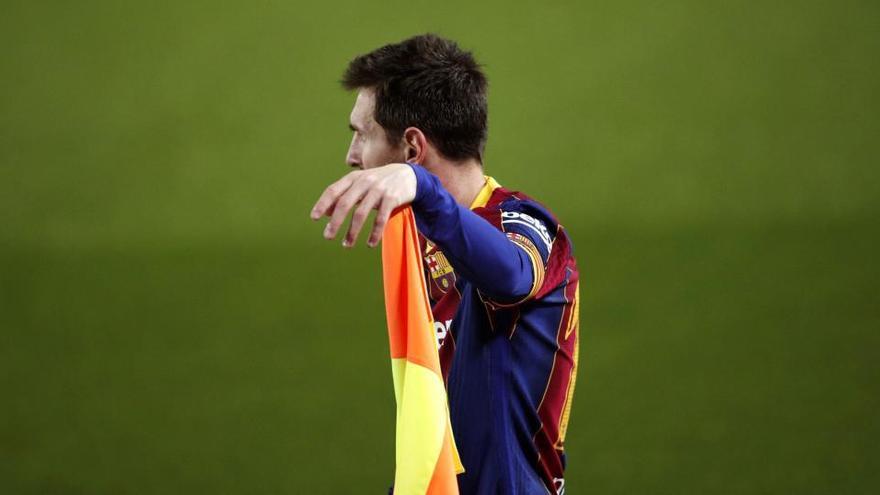 El Barça, a reengancharse a LaLiga ante el Valencia