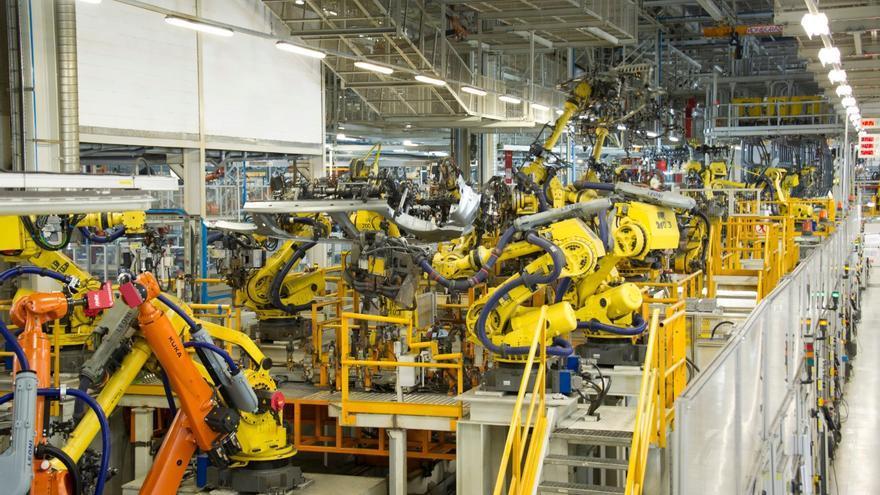 Els preus de la indústria creixen un 11,8% interanual a l'agost, l'increment més alt de la sèrie històrica