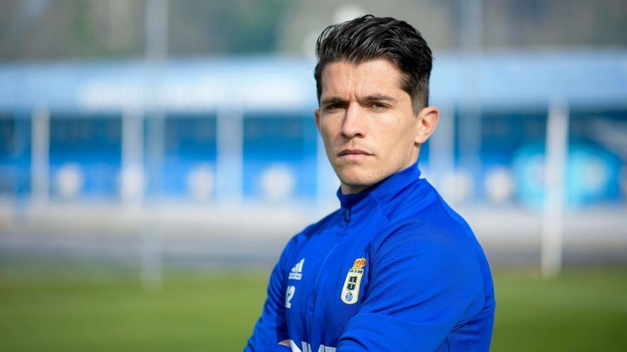 El Oviedo reactivará la renovación de Juanjo Nieto tras su cambio de agente