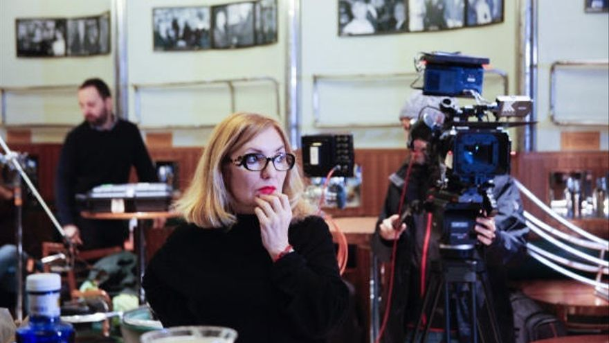 """Los cines Babel acogen el estreno de """"El Barman de las Estrellas"""""""