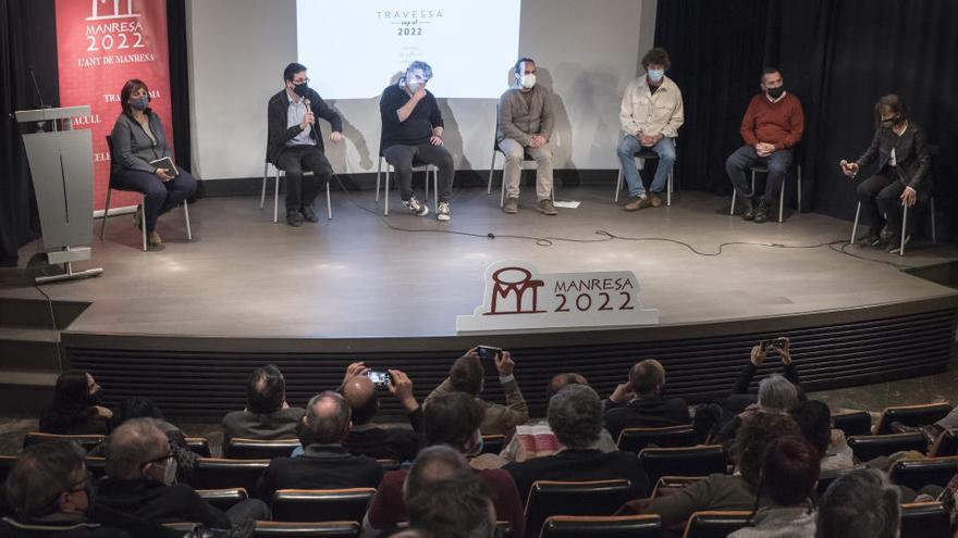 La Travessa cap al 2022 proposa una neteja a l'entorn del Puigcardener i del camí dels Corrals