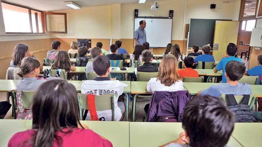 106 Maßnahmen für bessere Bildung auf Mallorca