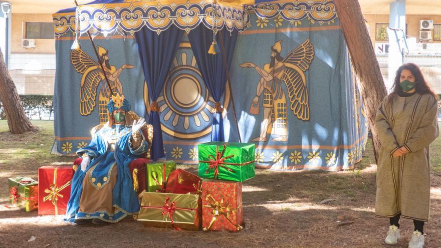 Los Reyes Magos visitarán mañana la Marina Baixa con todas las medidas sanitarias