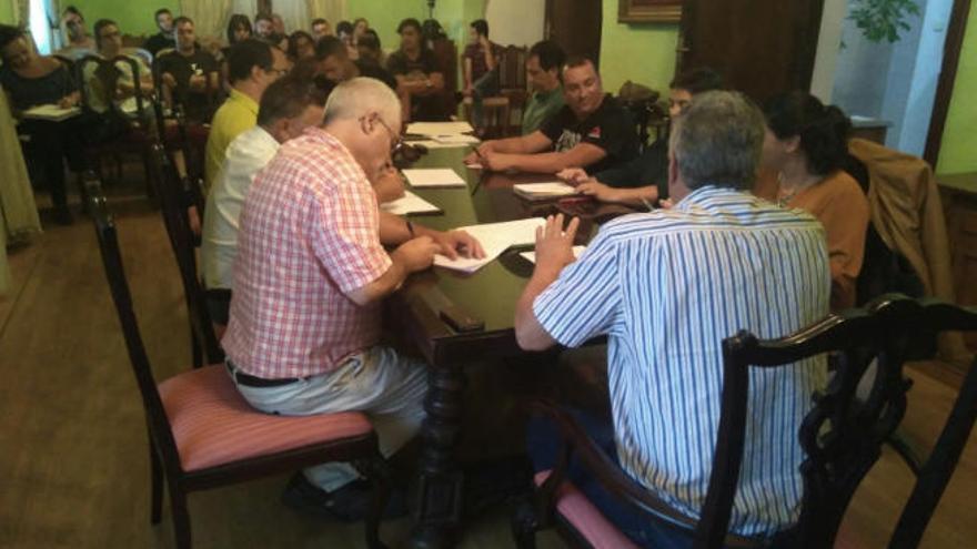 La Junta Electoral deniega repetir las elecciones en Fuencaliente